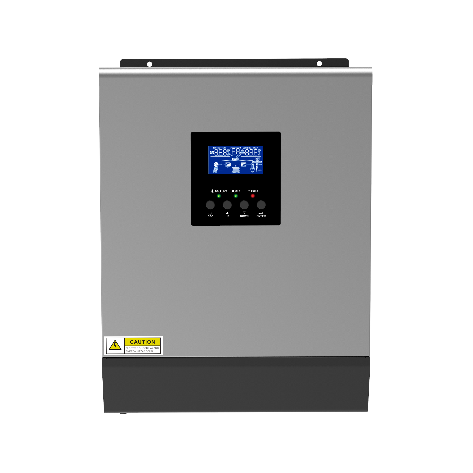 PS Series 1-5K Off Grid Solar Inverter Pure Sine Wave Inverter